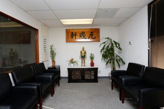Cta Healing Center